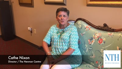 Cathe Nixon talks STAR program