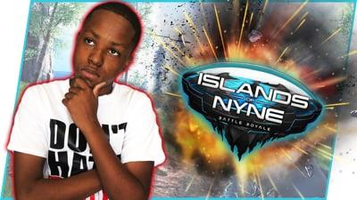 Ninja Stream - ISLANDS OF NYNE IS THAT HEAT!