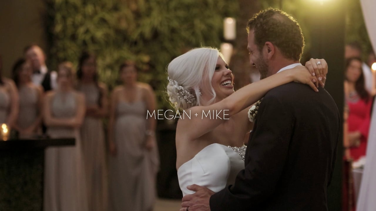 megan + mike | highlight reel