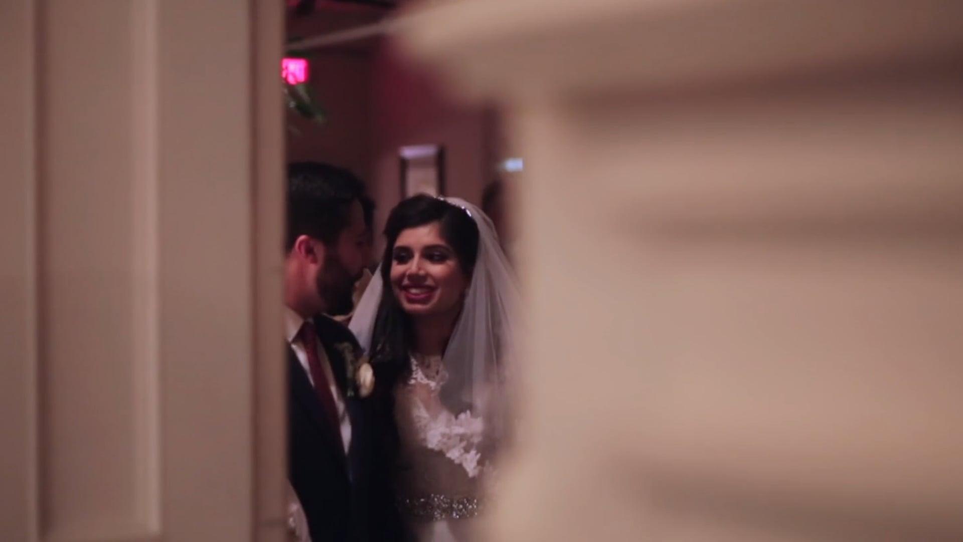 Aniqa & Ahmed Wedding Highlight