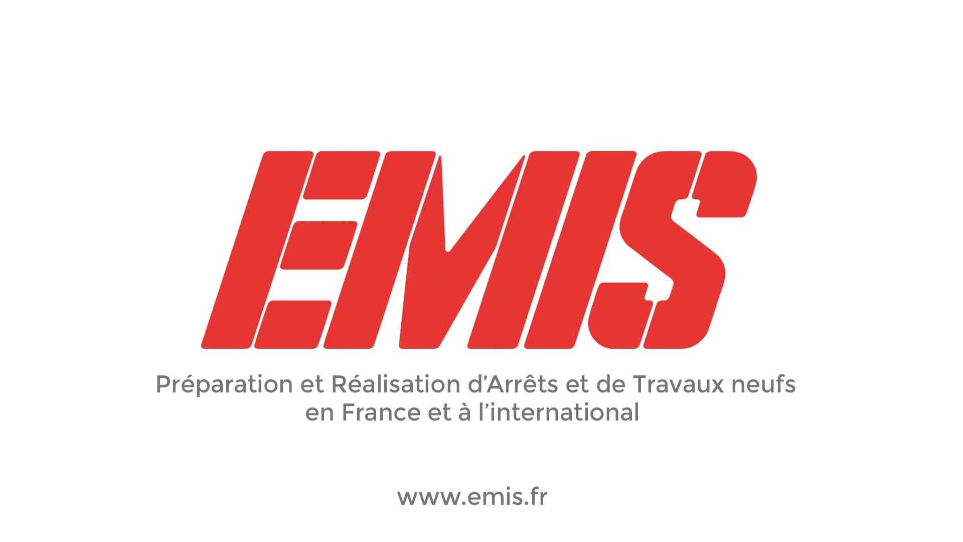 EMIS - Préparation et Réalisation d'Arrêts et de Travaux neufs en France et à l'international