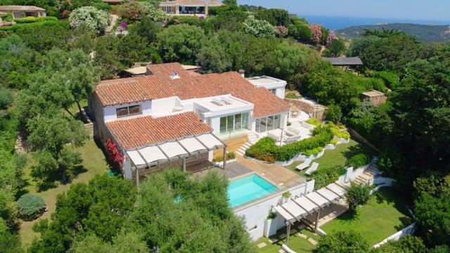 Inviting villa in Sardegna