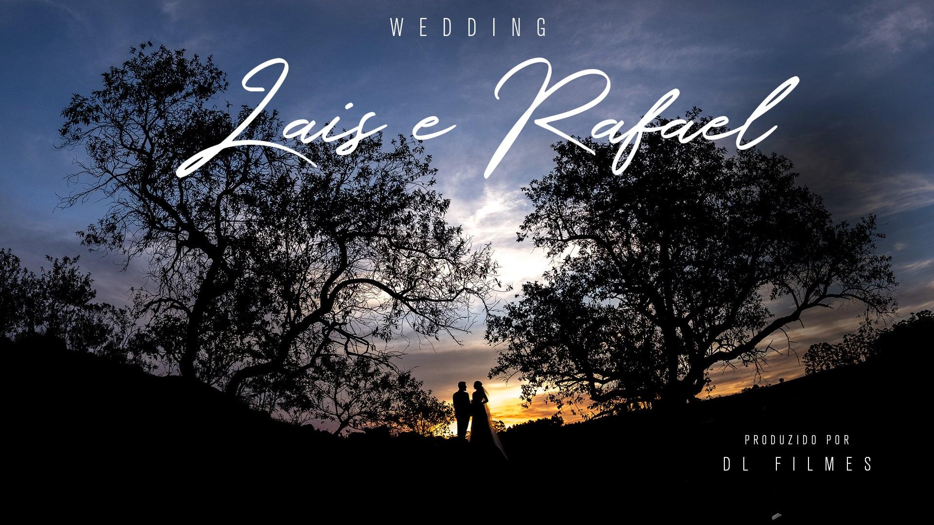Wedding Lais e Rafael - Terras de Clara