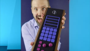 Joue - innowacyjny kontroler MIDI