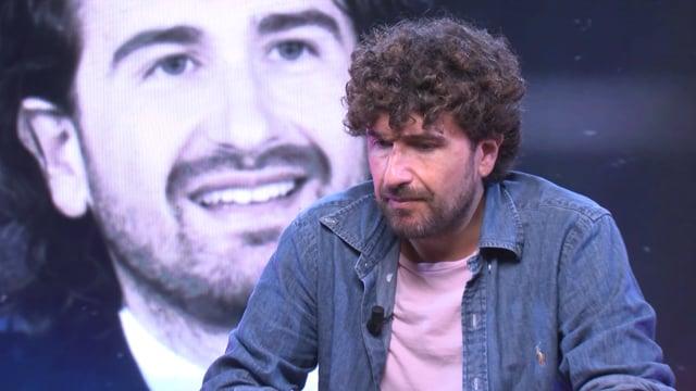 talks Alessandro Siani