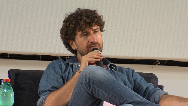 Highlights Alessandro Siani (Sala Truffaut)