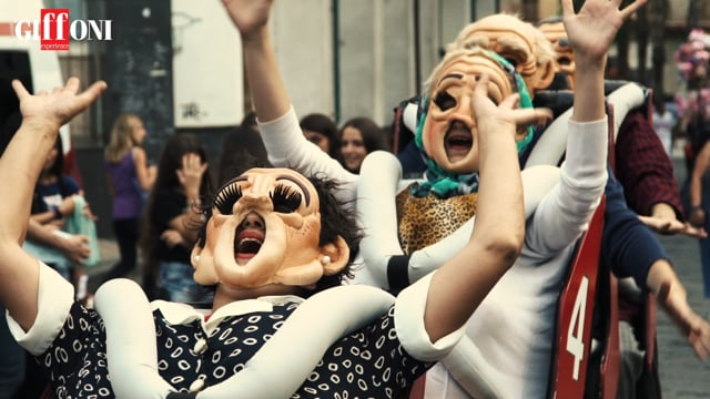 Giffoni Street Fest - All the best