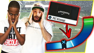 THEIR FIRST GAME REALLY CAME DOWN TO THE WIRE! - Madden 18 Gameplay