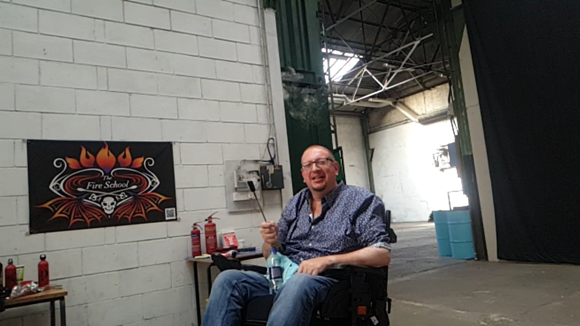 Accessible Arts Experience