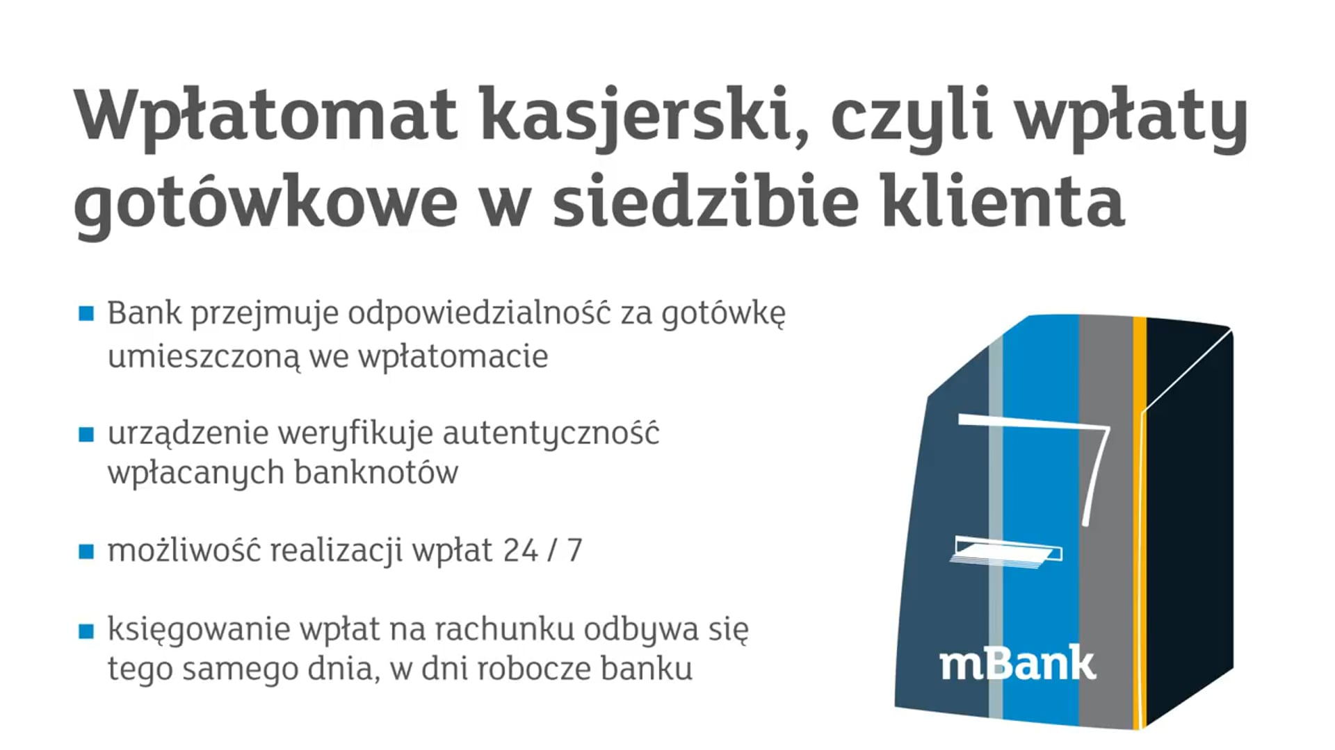 mBank - Polish Voiceover www.voiceover.pl