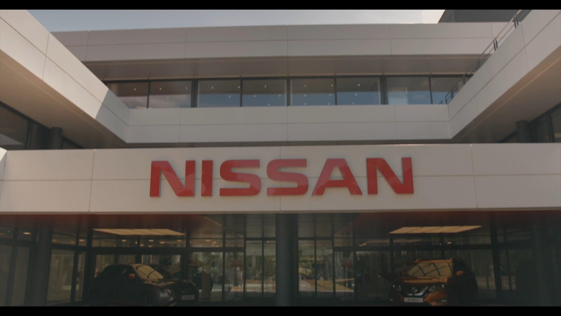 Nissport Olympic Games 2018 @ Nissan France HQ