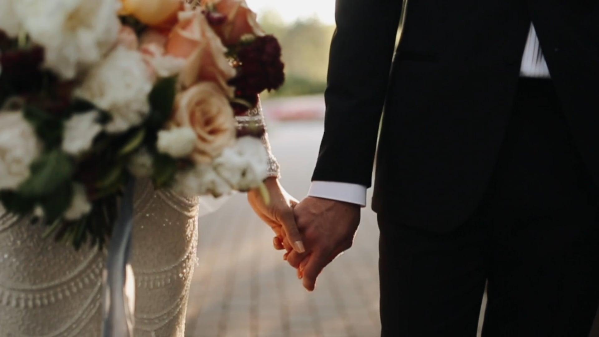 Katrina + Christian   Wedding Highlight