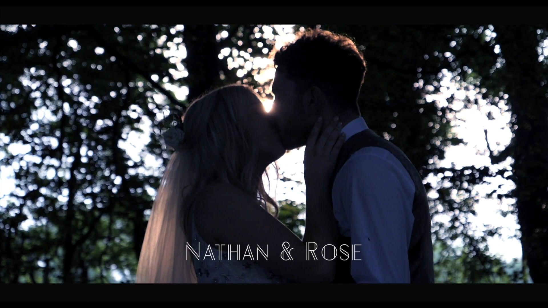Nathan & Rose