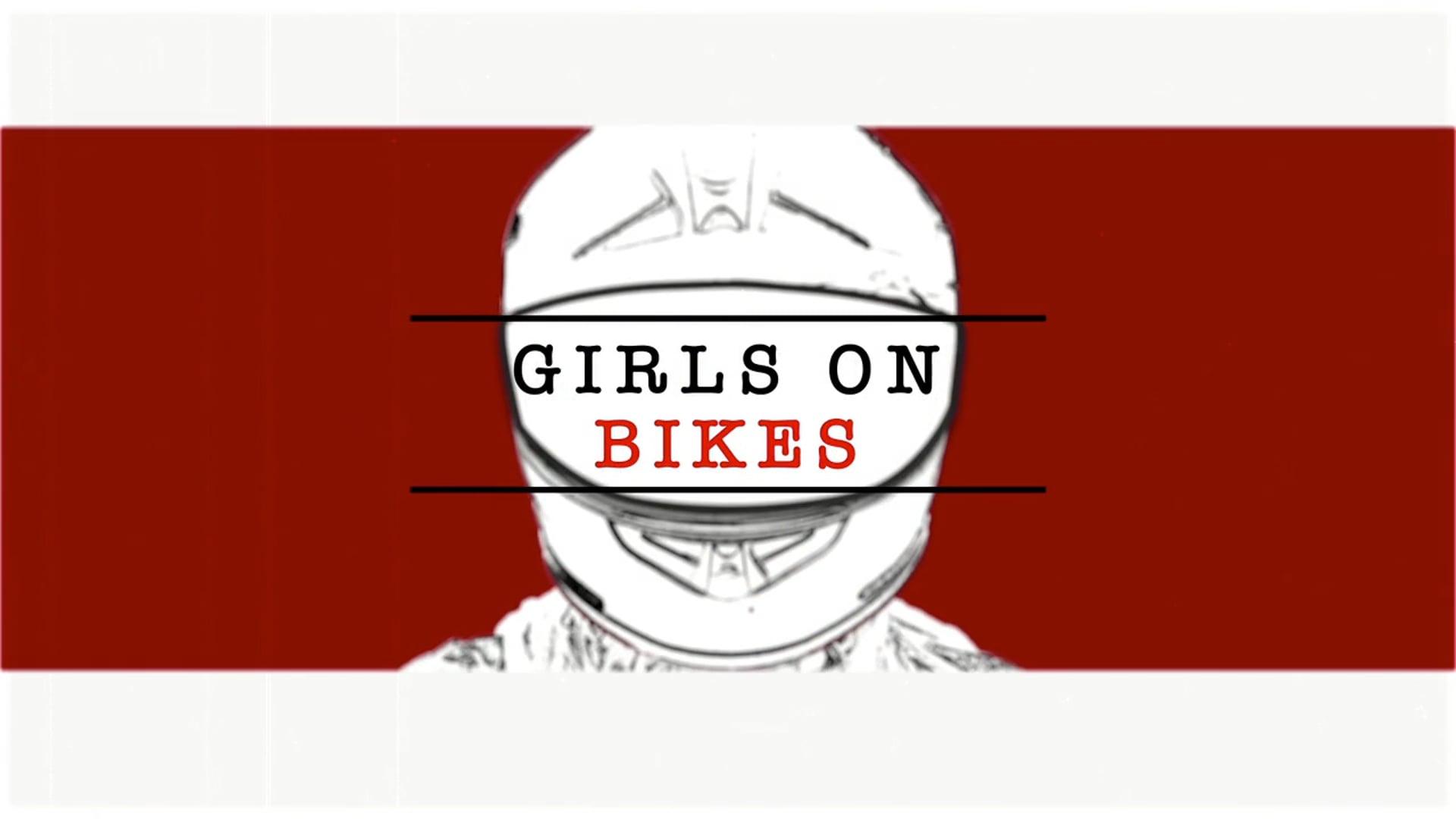 Pilot: Girls on Bikes