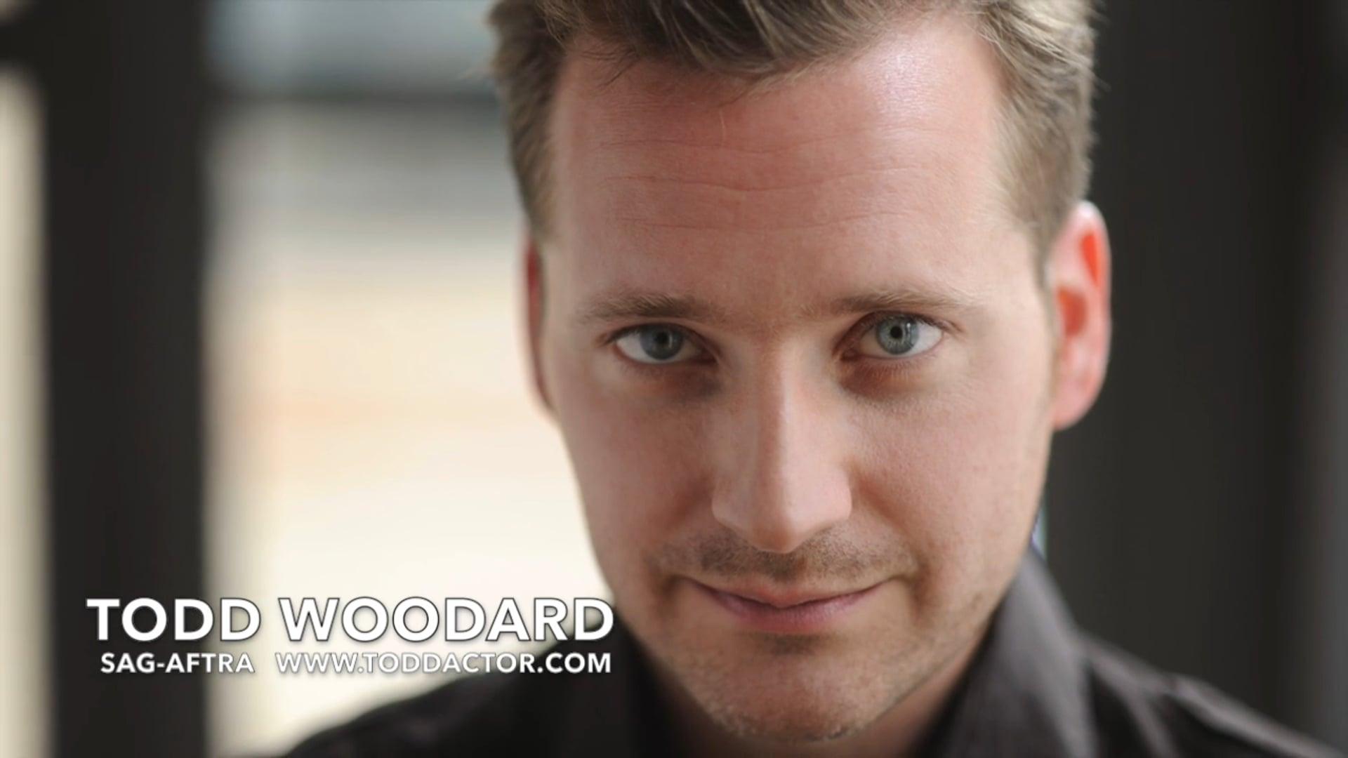 Todd Woodard: Film Reel 2019