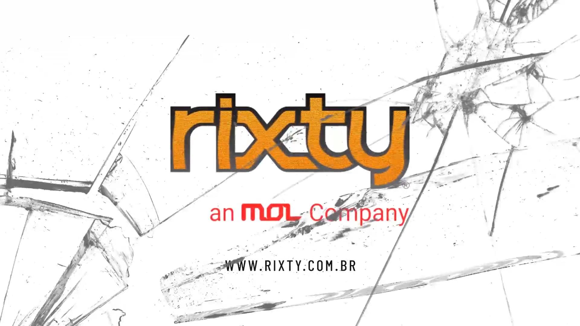 Rixty - Português - 2018