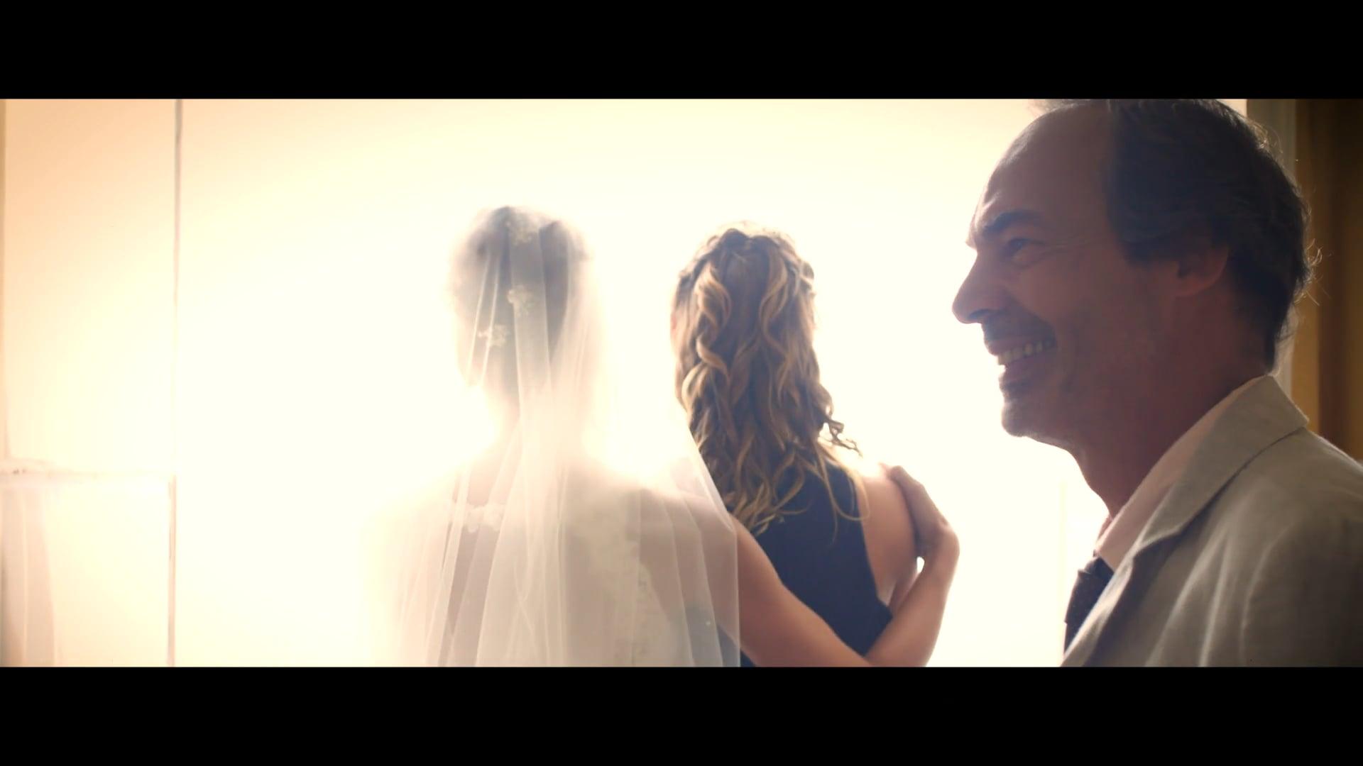 Geoffrey et Stephanie-Le Film