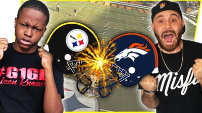 THINGS ARE GETTING SERIOUS BETWEEN THESE TWO! - Madden 19 Gameplay