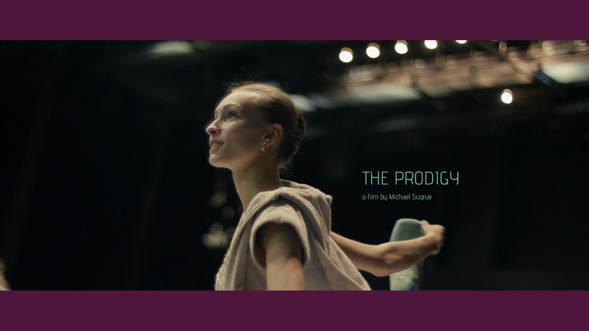 THE PRODIGY Official Trailer (2018 Feminista Film Festival)