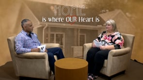 Home is Where our Heart is - August 2018