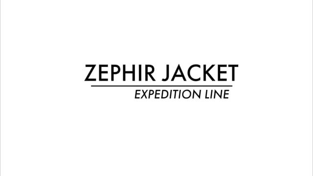 PICTURE ORGANIC Picture Zephir Mens Ski Jacket in Dark Blue