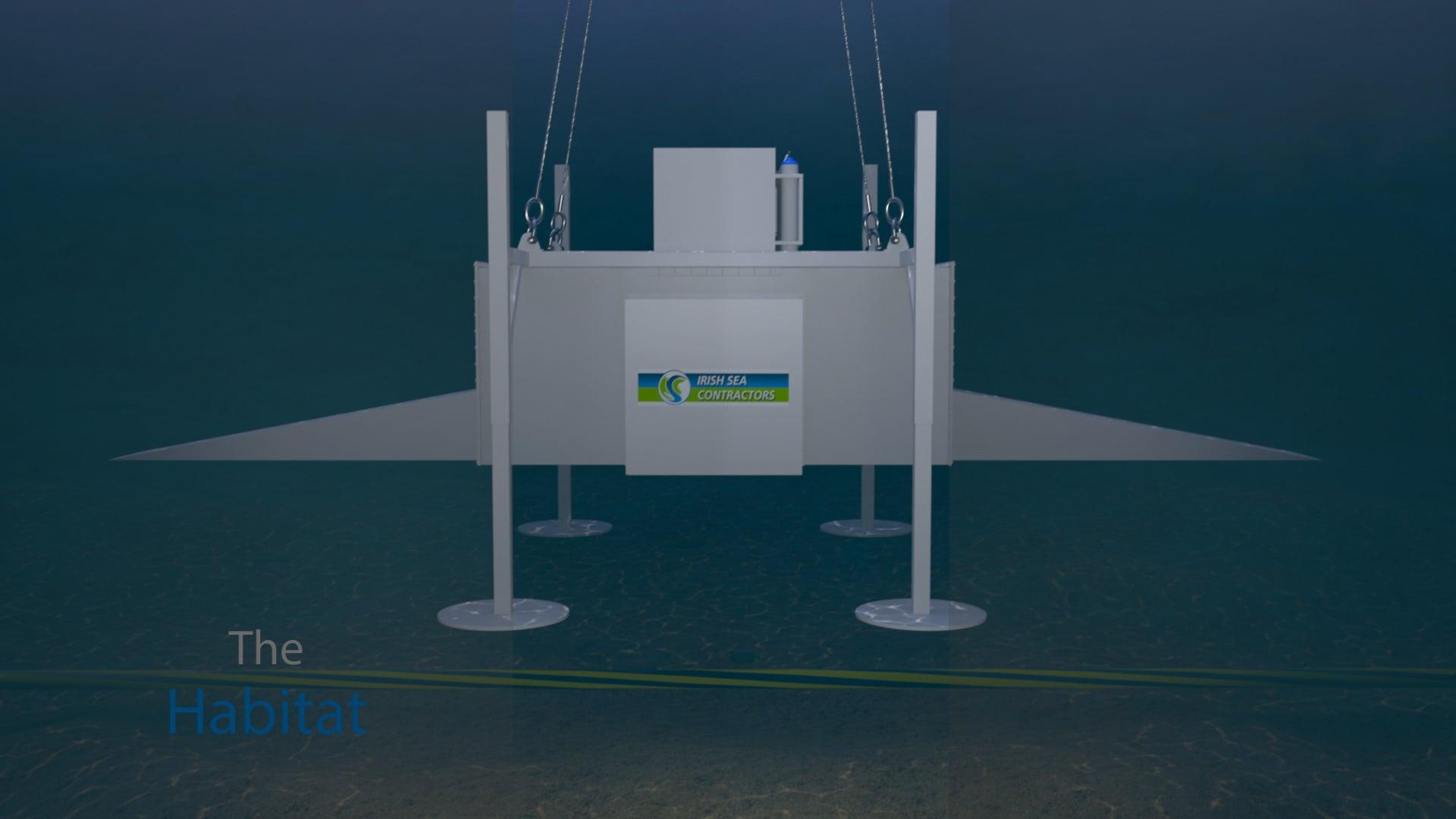 The Habitat - Irish Sea Contractors-