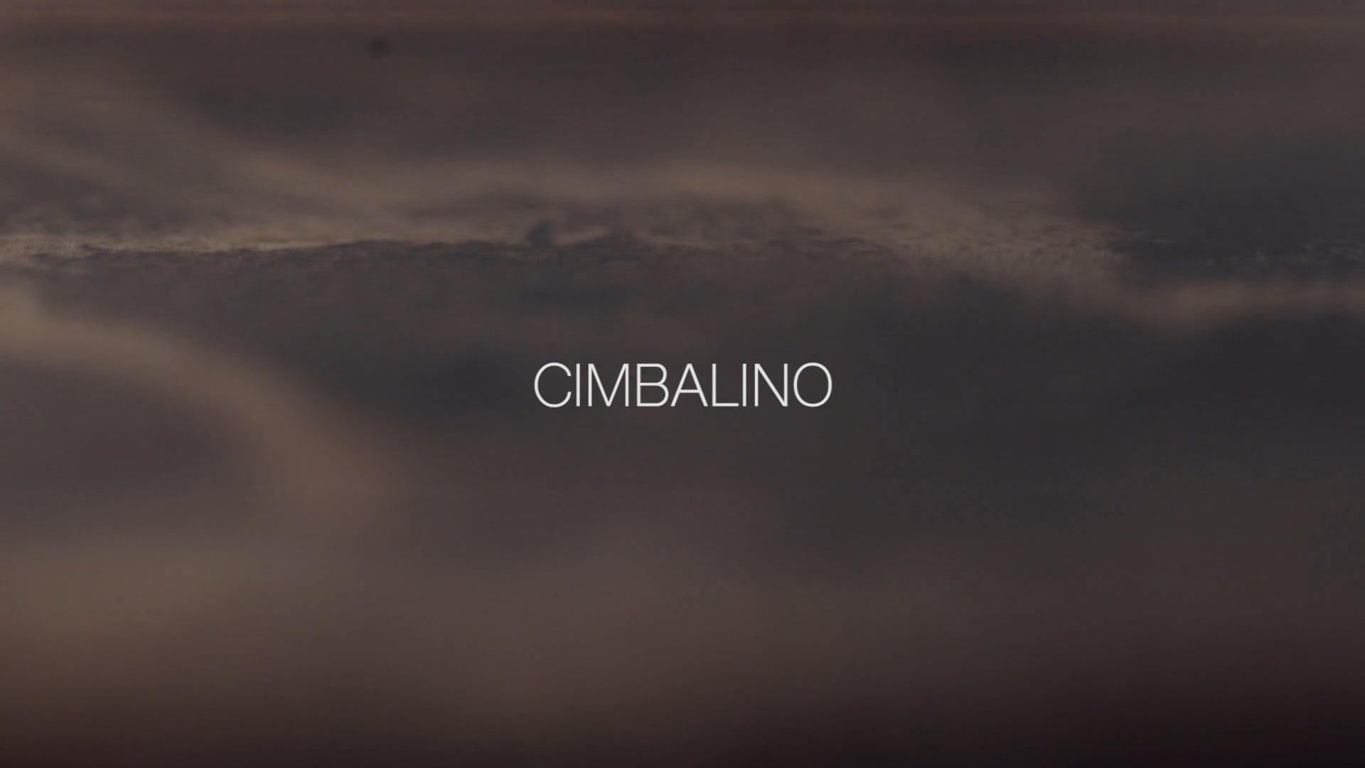 CIMBALINO / TRAILER