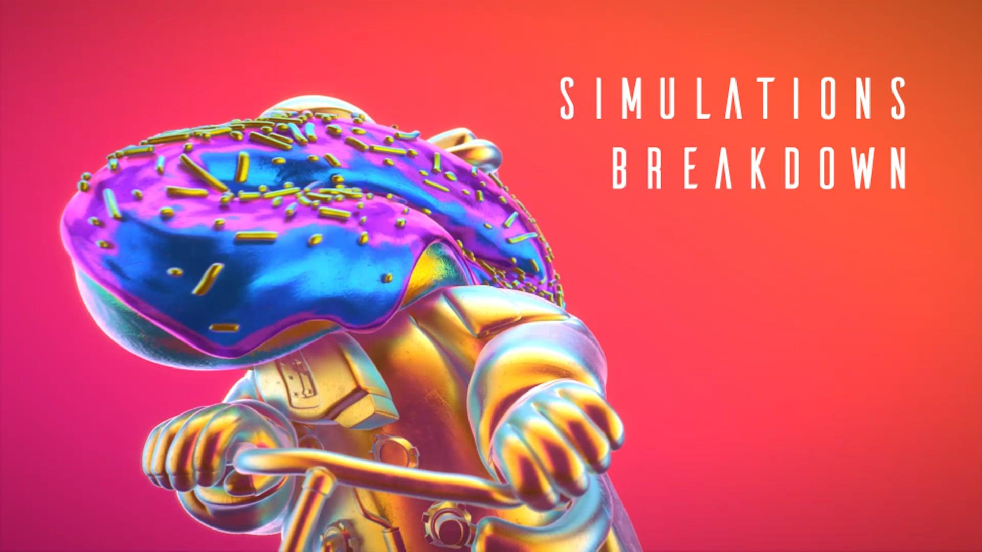 OTNP Simulations Breakdown