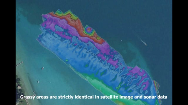 Seabed mapping with Bathyswath-2