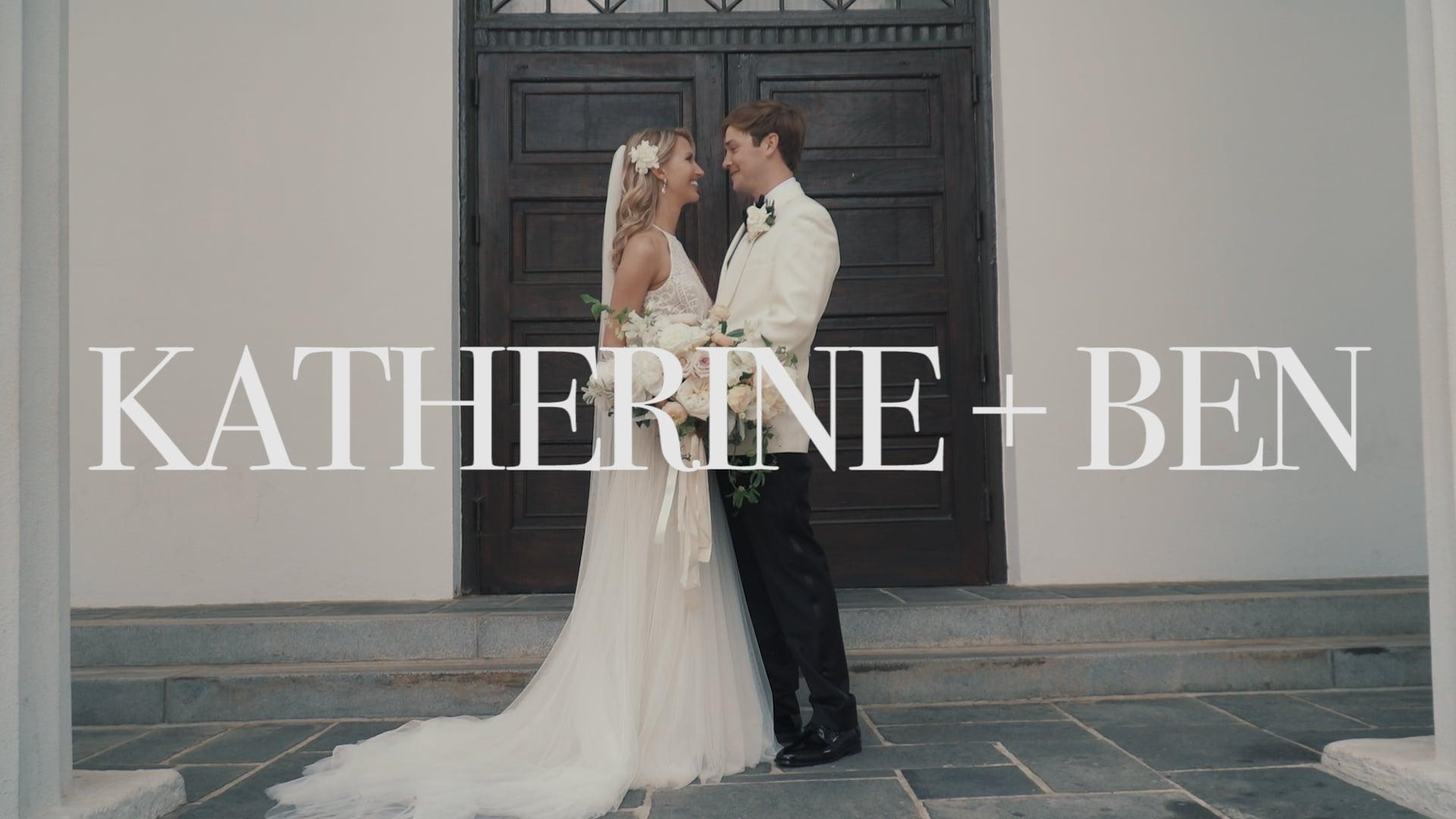Katherine x Ben // HIGHLIGHT VIDEO