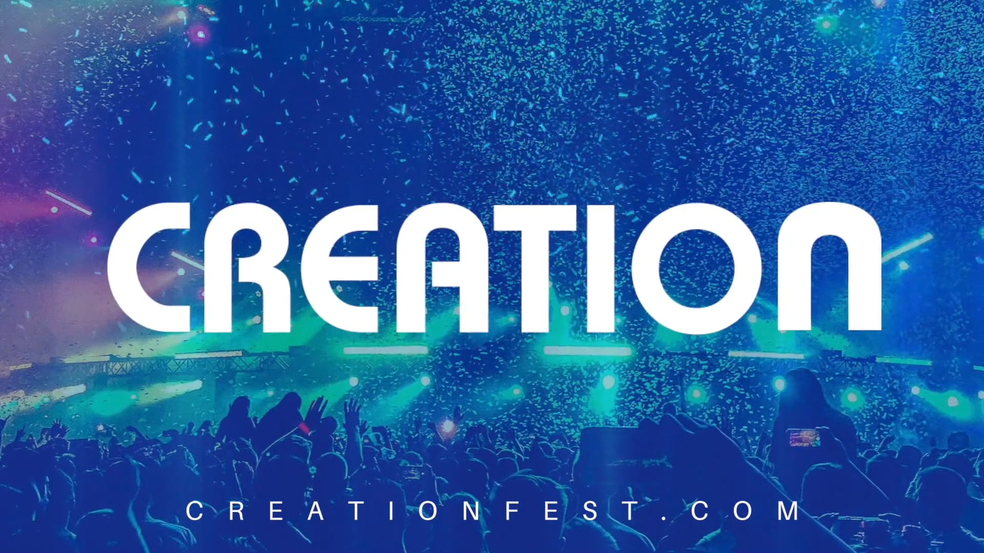 Creation Festival 2018 Recap