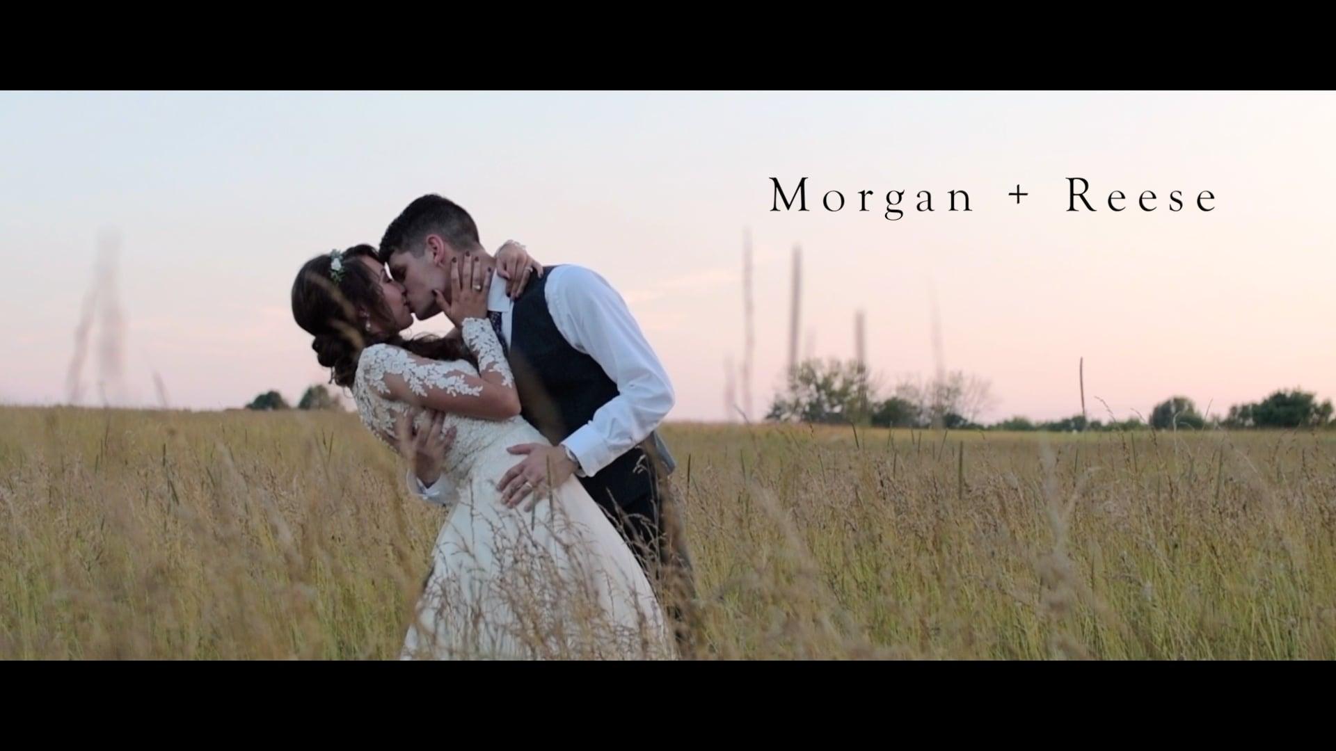 Morgan + Reese | A Kentucky Wedding