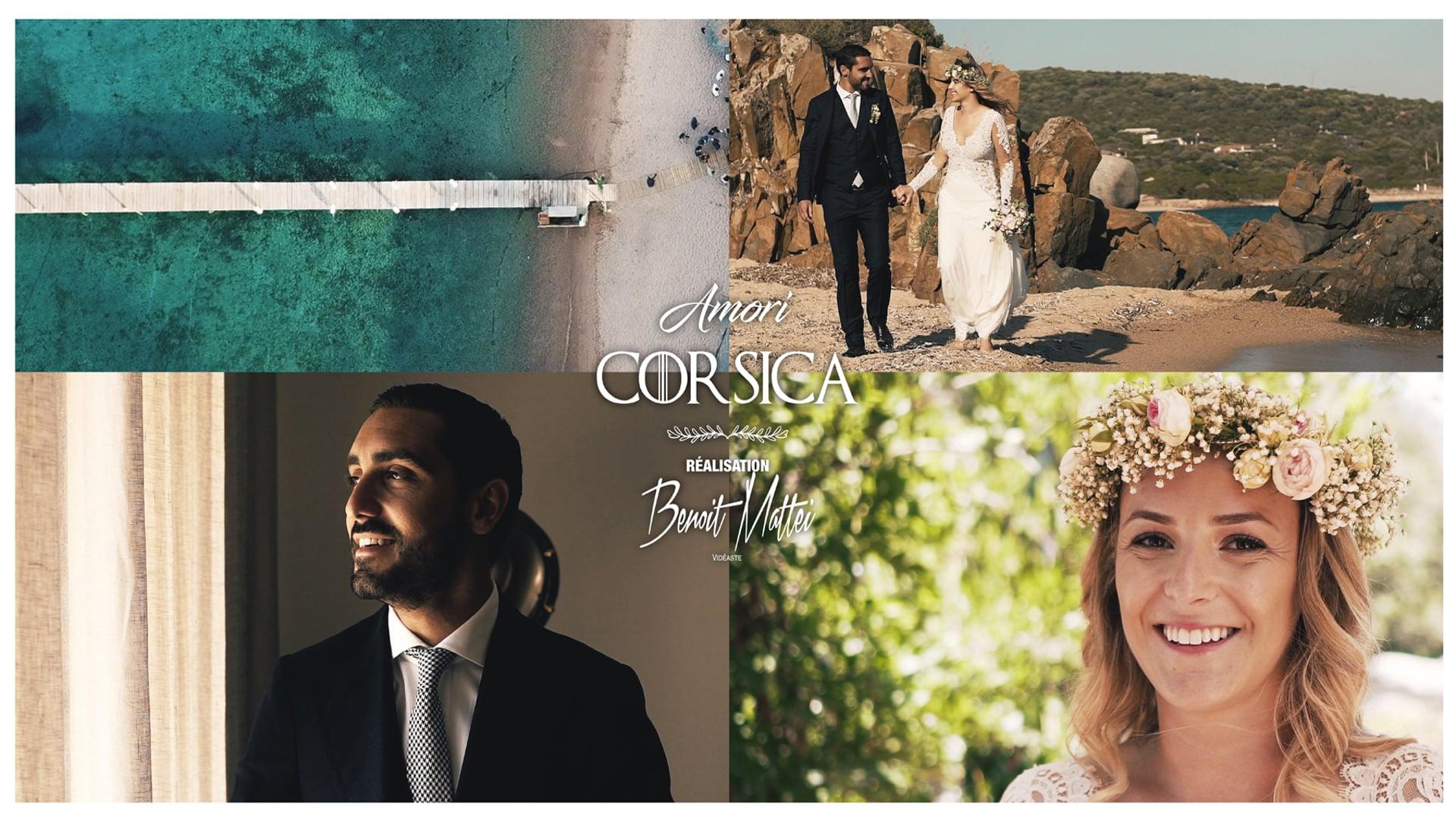 Amori Corsica