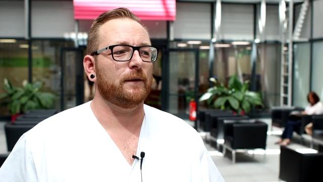 UKM-Karriere-Vlog: Pflege in der Herz-/Thorax-Chirurgie