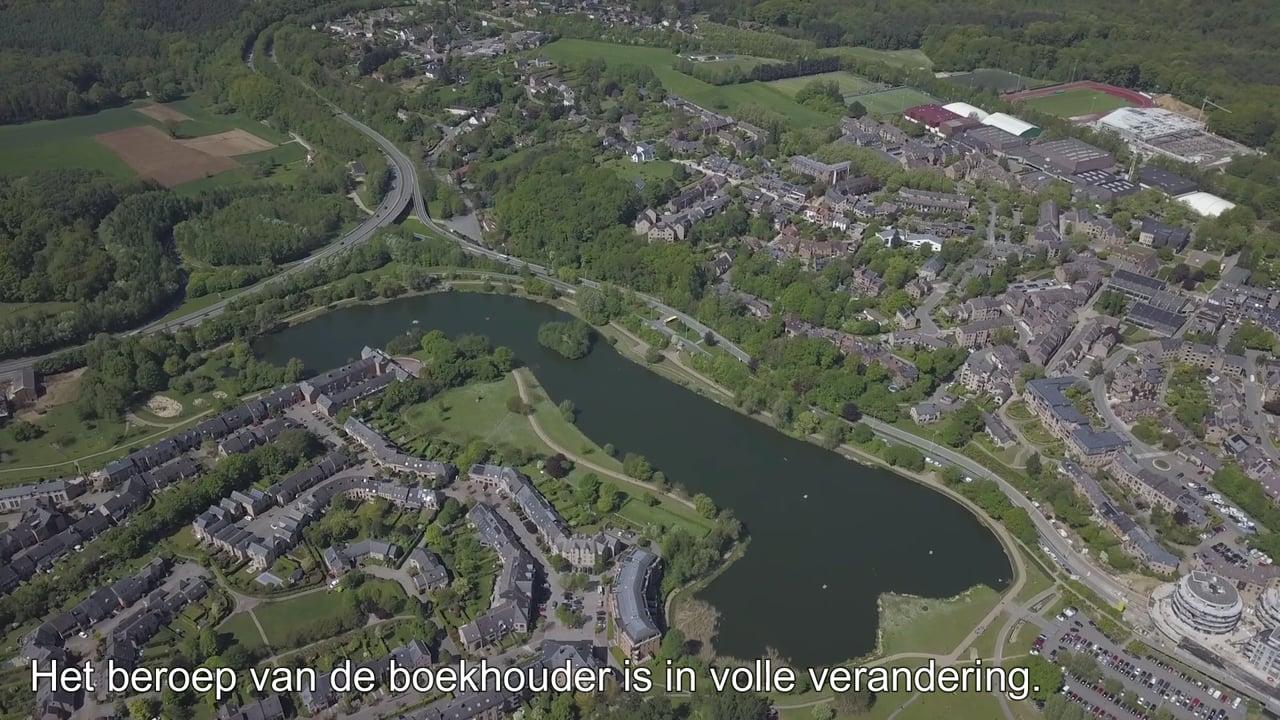 EPHEC Louvain-la-Neuve – Haute école