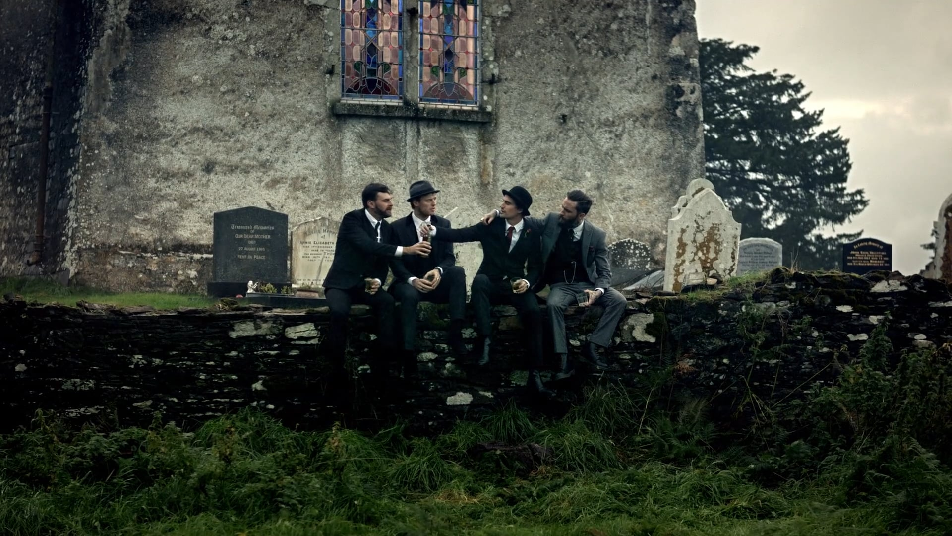 """Tullamore Dew 
