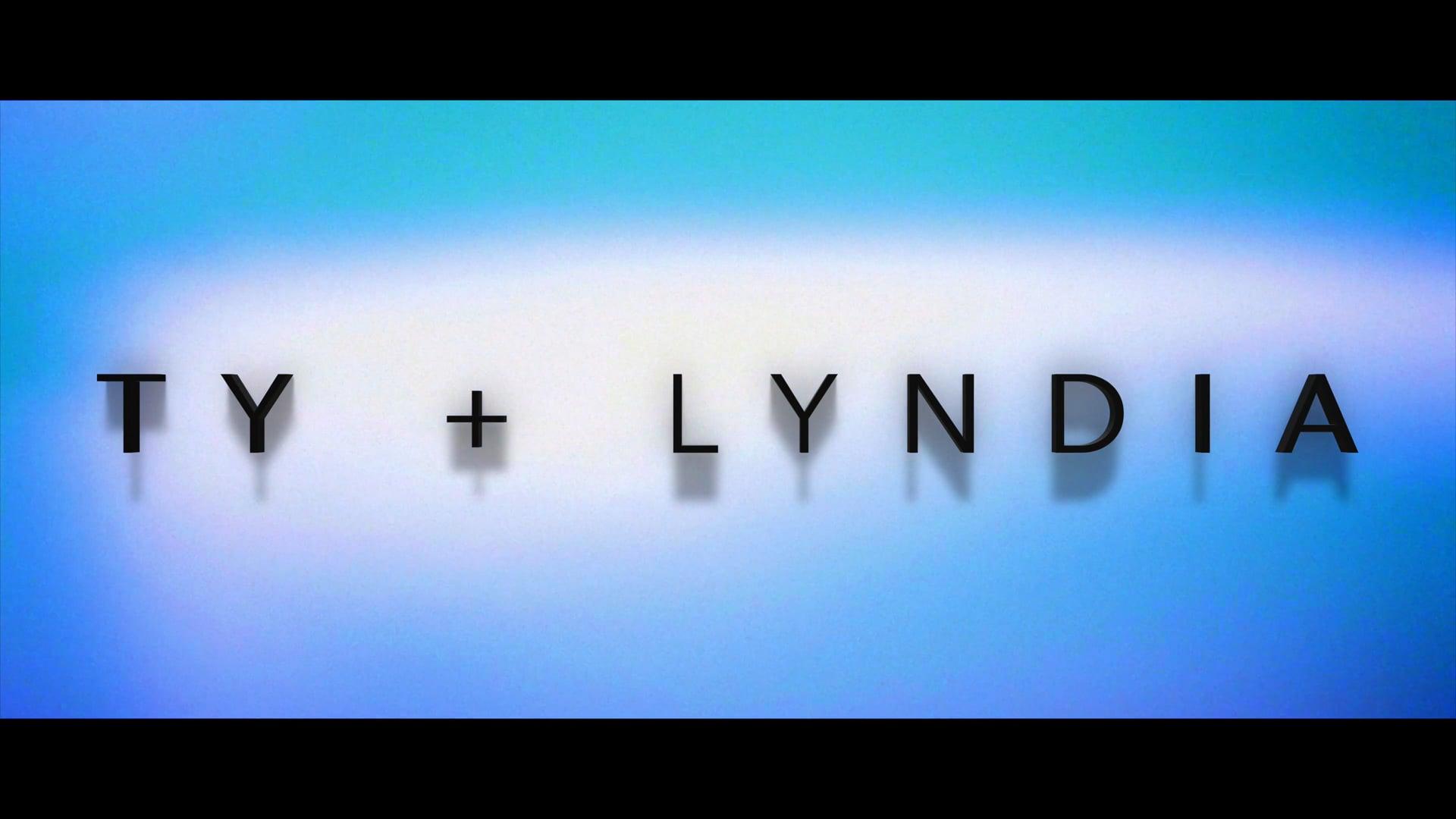 Ty + Lyndia