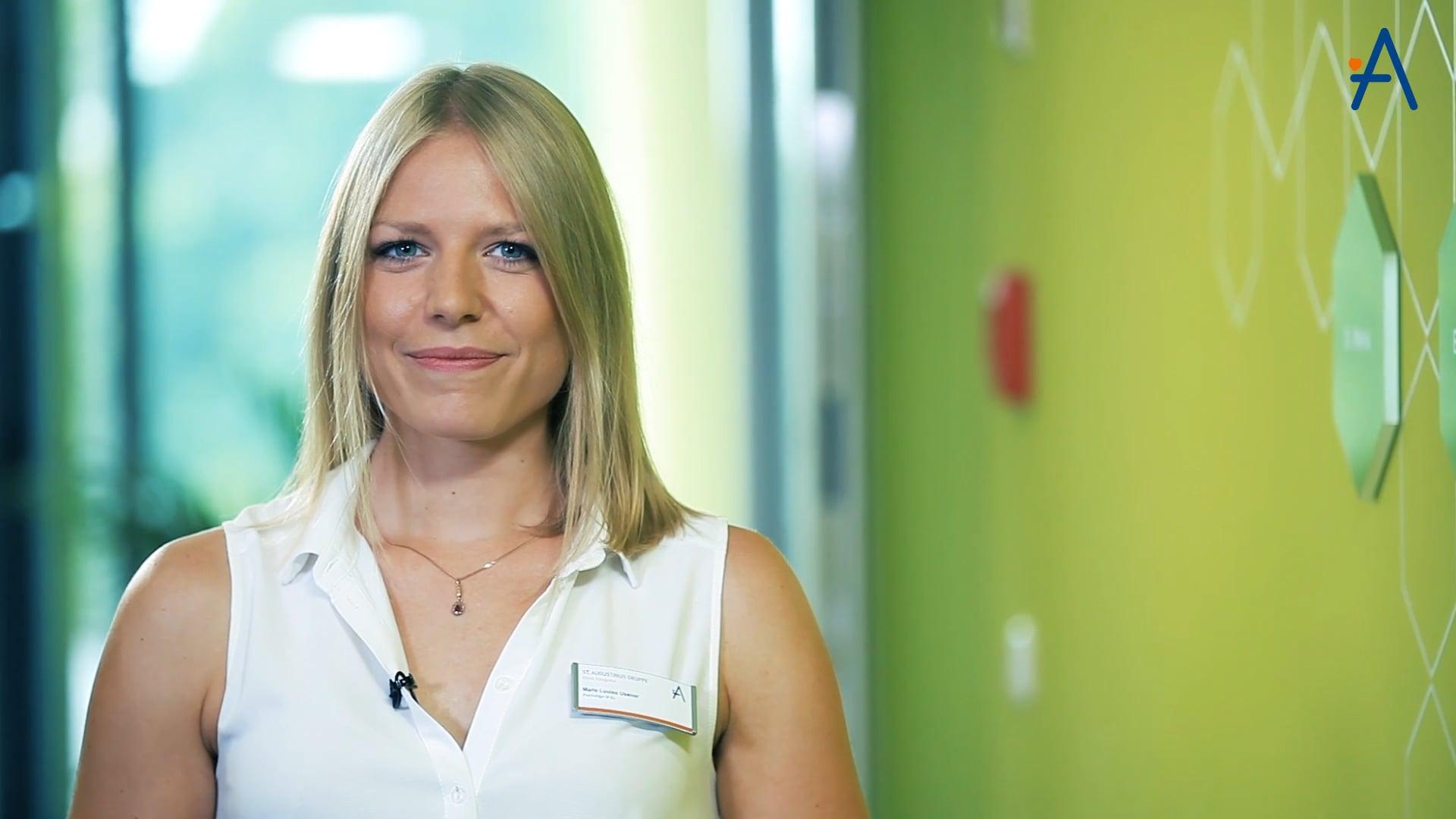 Fachklinik für Psychatrie Königshof     Imagefilm