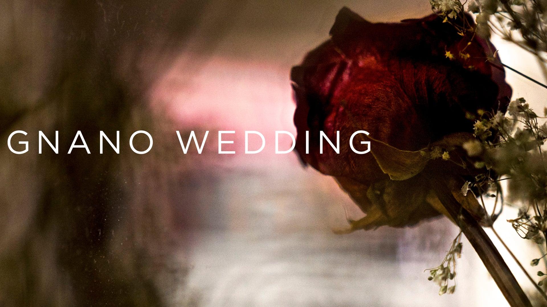 Sirignano wedding