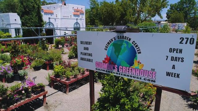 Color Your World - Guzman Garden Centers