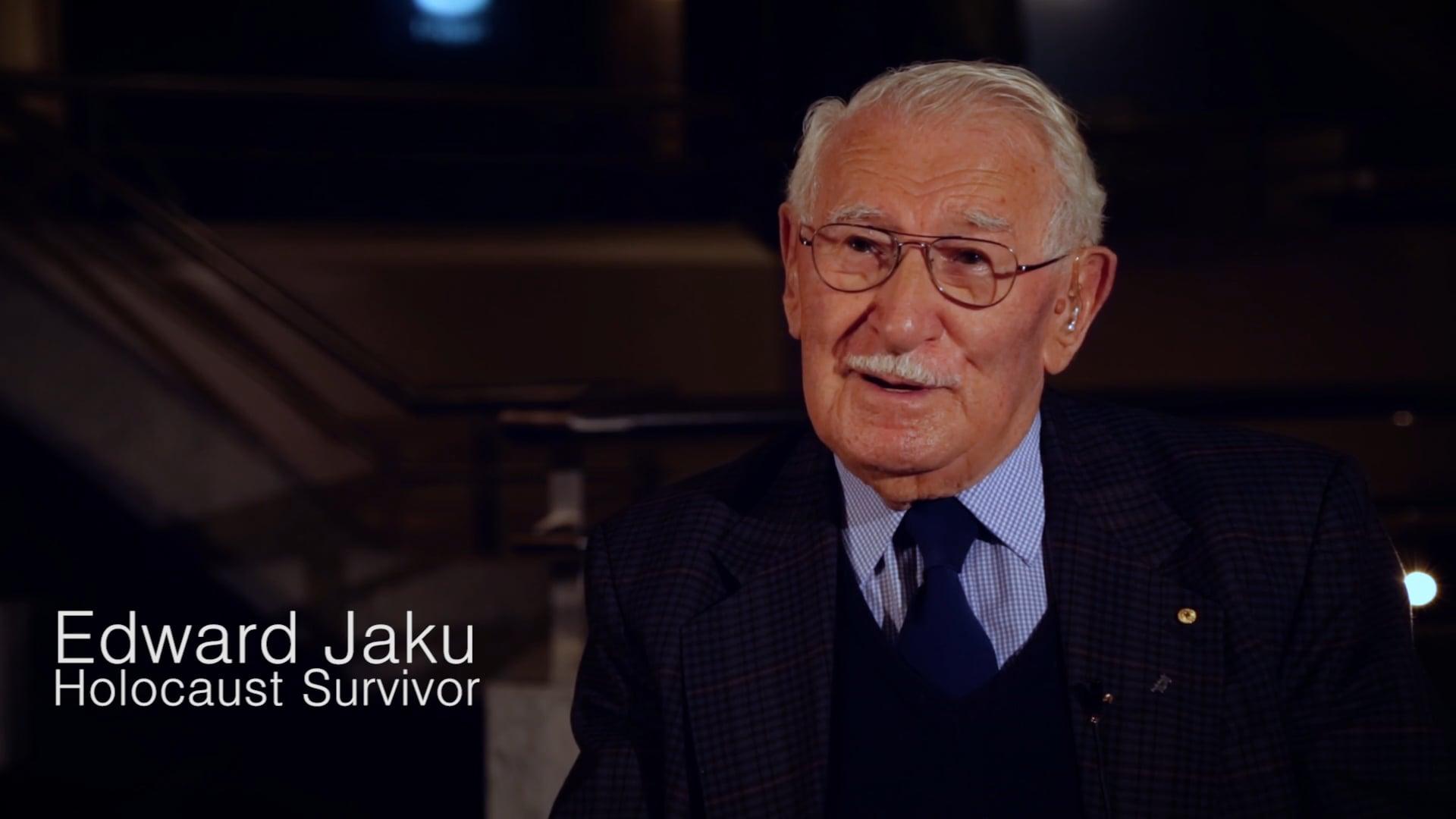 Documentary: A Voice For Six Million