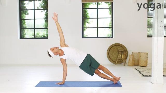 Hoe doe je… de Zijwaartse Plank?