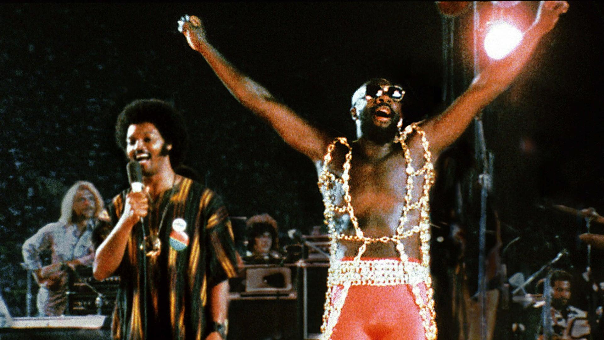 Say It Loud: Cinema in the Age of Black Power, 1966—1981