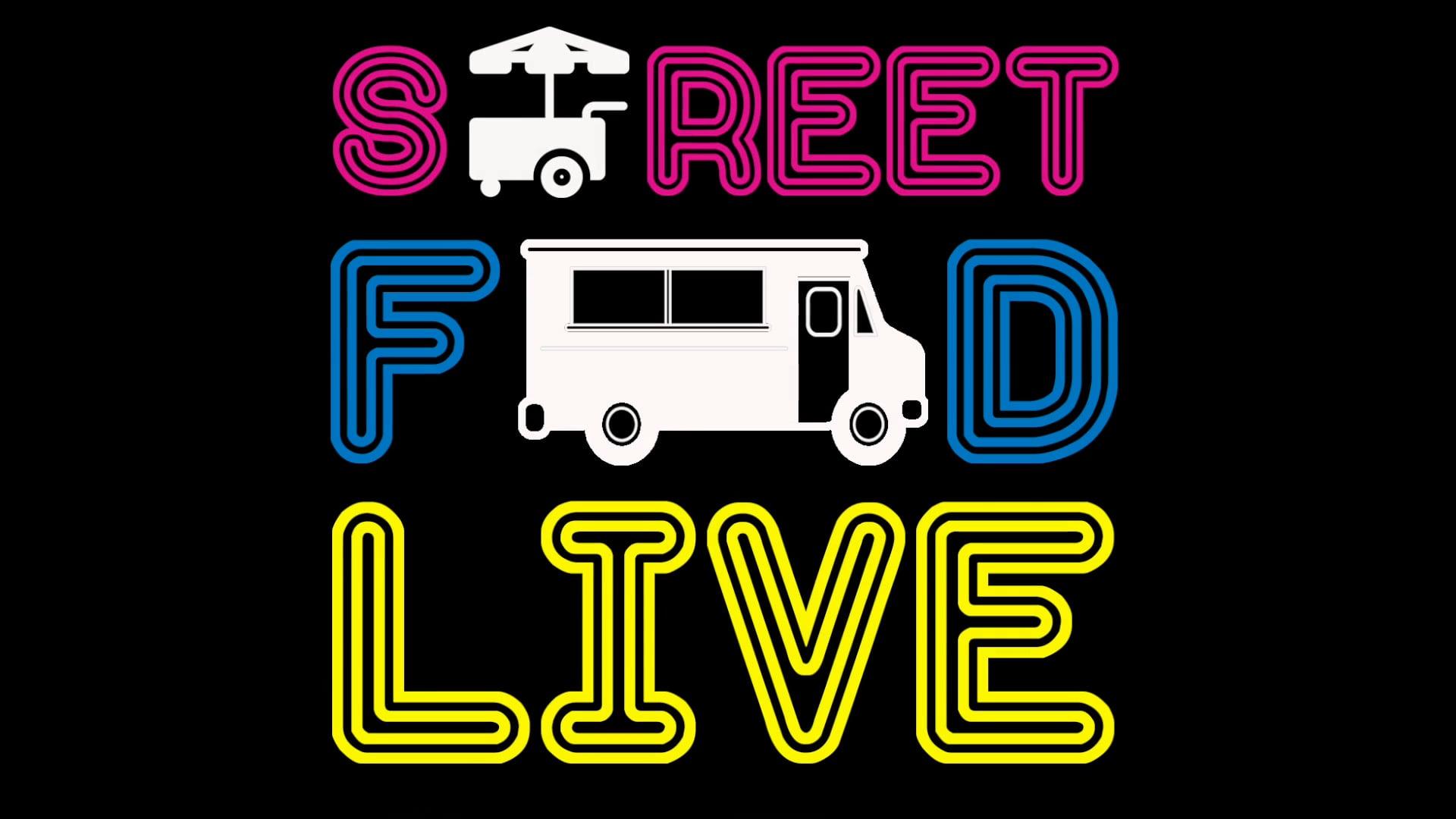 Event Shoot | Street Food Live