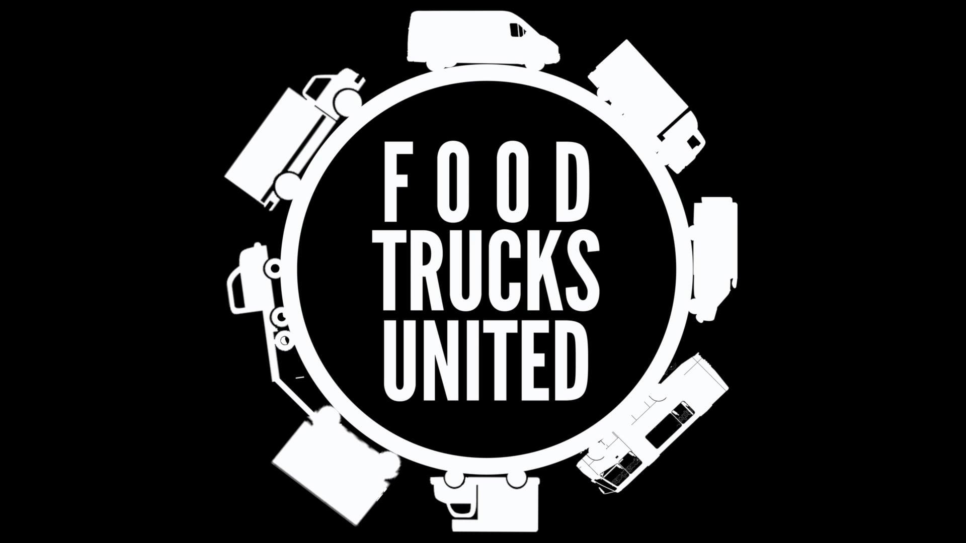 Event Shoot | Food Trucks United