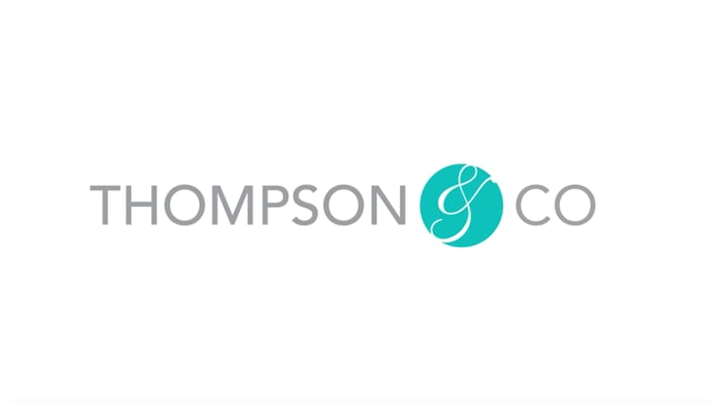 Thompson & Company - Video - 2