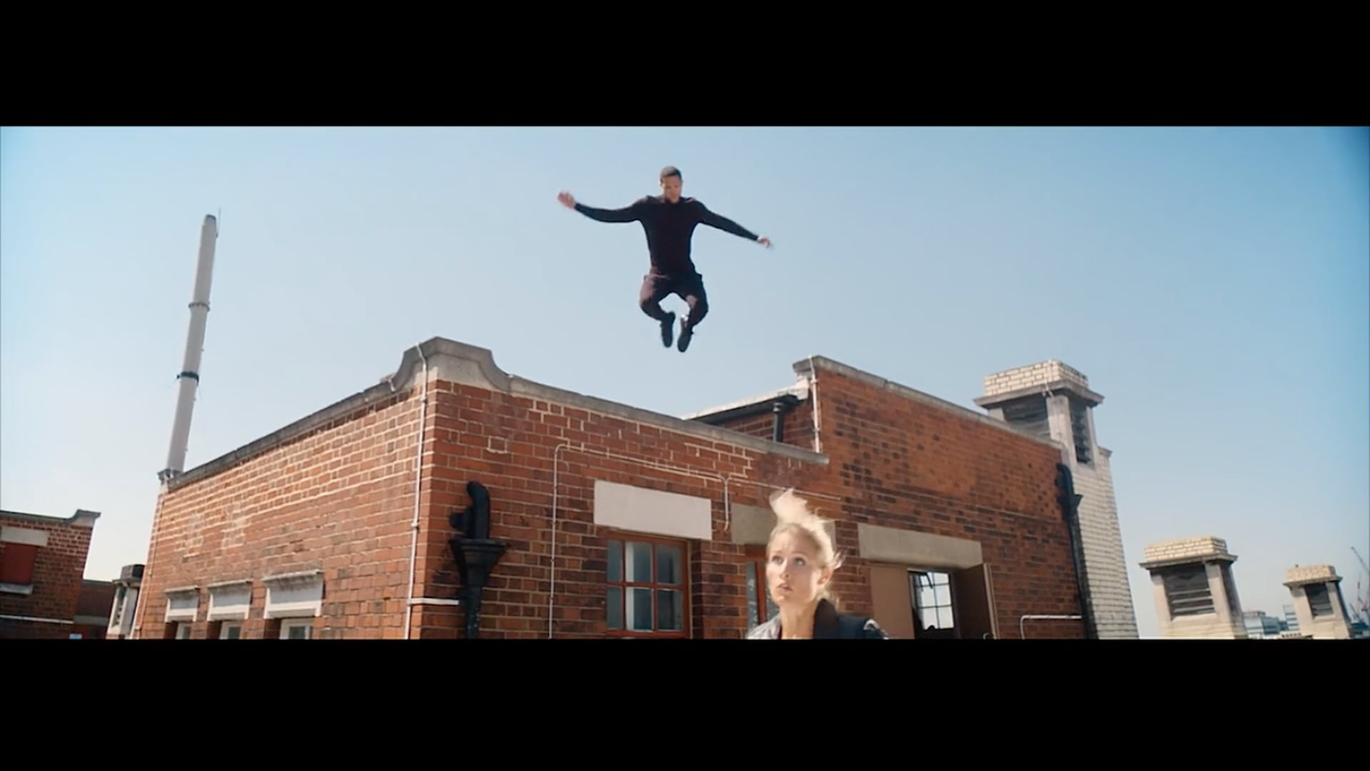 Natwest - Mission Impossible