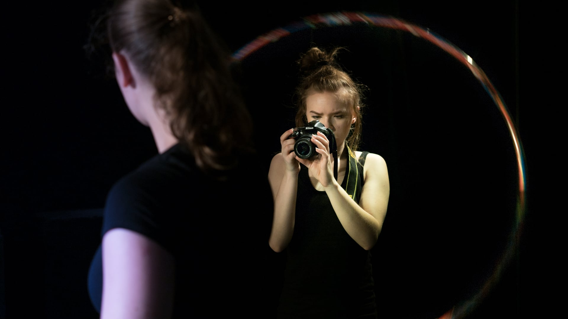 Drotz Ruhn Dance: Dance Film Course