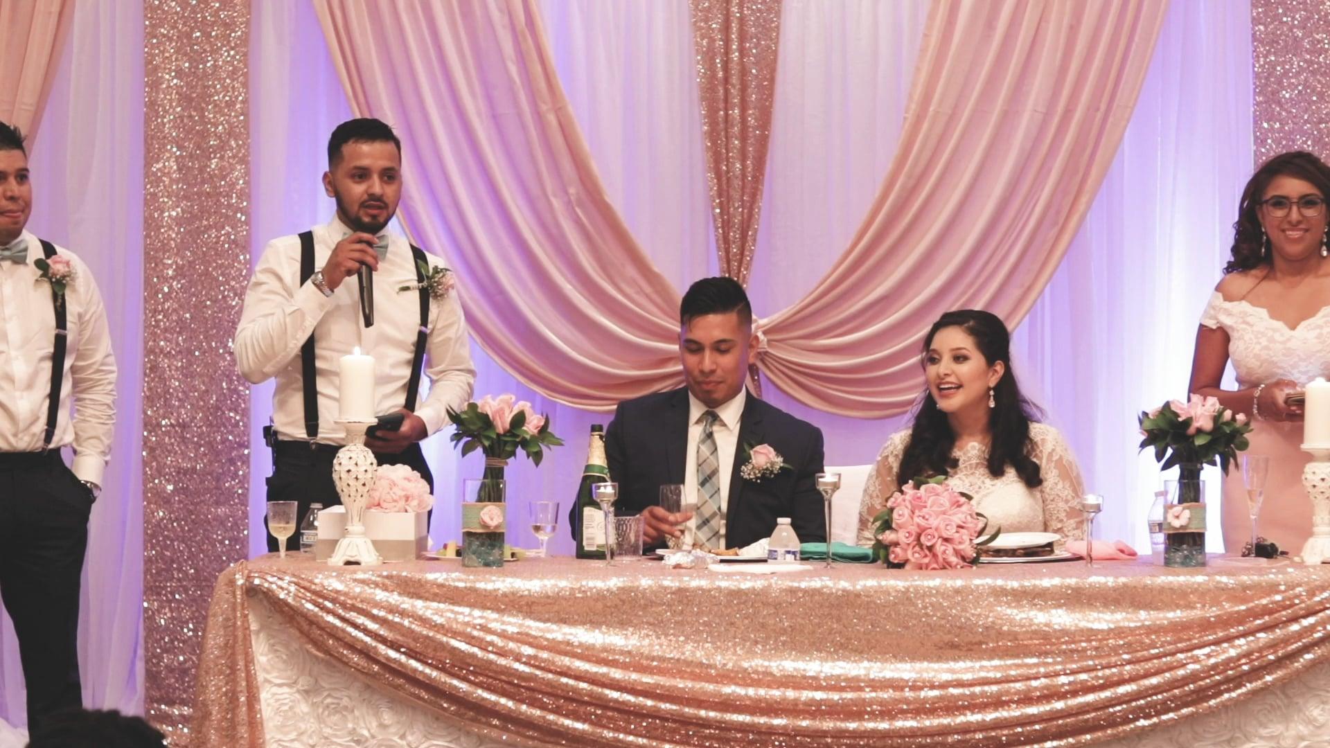 Bocanegra Wedding 2018 (Short Version)