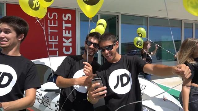 JD Karting